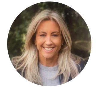 Katie Lantz Naturopath and Medical Herbalist
